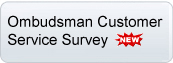 Ombudsman Customer Service Survey